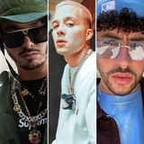 """Bad Bunny y J Balvin son los invitados de Nio García en el remix de """"AM"""""""