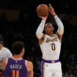 Los Lakers viene armados hasta los dientes para intentar recuperar el trono de la NBA