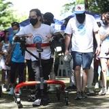Sebastián da otro paso en favor de las personas con necesidades especiales de movilidad