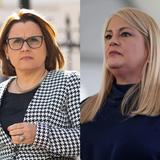 Wanda Vázquez radica querella en Ética contra Dennise Longo