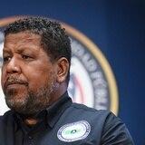 Sindicatos piden que Nino Correa vuelva a liderar División de Rescate del Nmead