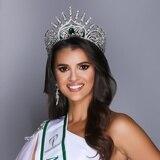 Valerie Vigoreaux ya no será Miss Earth Puerto Rico 2021