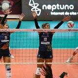 El Voleibol Superior Femenino apunta a jugar en abril