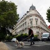 París quiere peatonalizar el centro de la ciudad limitando aún más el tráfico