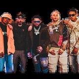 """Wisin, Yandel, Ozuna y Myke Towers se unen para versión """"remix"""" de """"Travesuras"""""""