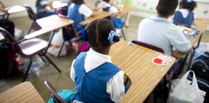 El TDAH hace que a un niño le sea difícil concentrarse y prestar atención.  (Archivo)