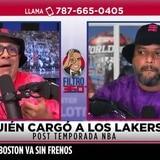 Black Lives Matter y la NBA