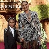 La hija de Beyoncé se une a sus padres como compositora galardonada