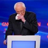 Bernie Sanders se retira de carrera presidencial