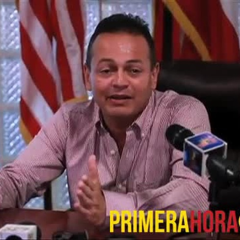 La DEA procura a alcalde de Añasco
