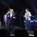 Gilberto Santa Rosa inaugurará el Coca Cola Music Hall