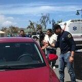 Abren centros de ayuda en Cataño