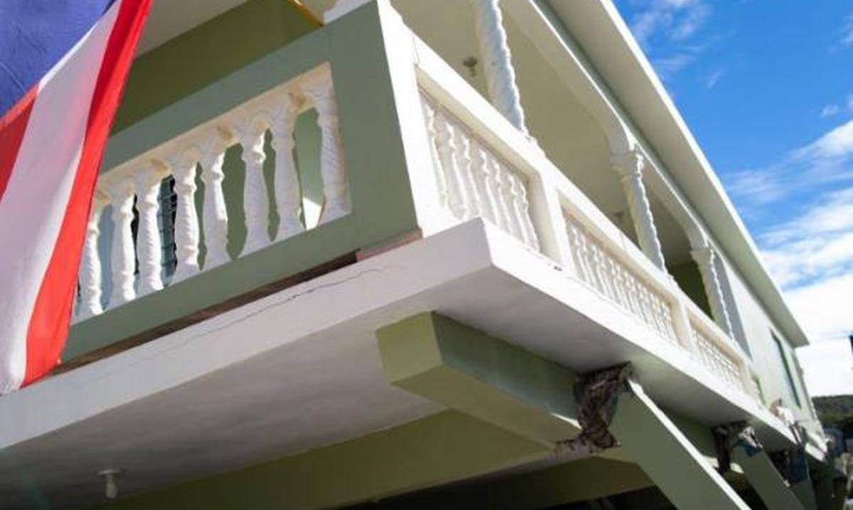 Cerca de 200 mil casas en la Isla expuestas a sufrir graves daños por terremoto