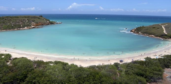 En Semana Santa No Puedes Ir A Estas Cuatro Playas Primera Hora
