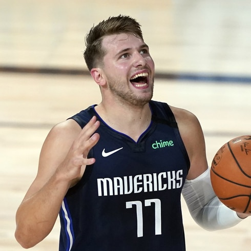 Luka: ¿el nuevo rey de la burbuja de la NBA?