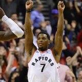 Toronto superó una desventaja de 30 puntos