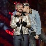 Bad Bunny y J Balvin van por su gran noche en los Latin Grammy
