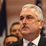 Thomas Rivera Schatz pide explicaciones por denuncia contra miembro del FEI