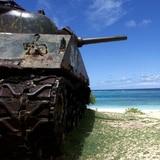 Limpieza de material tóxico dejado por militares en Vieques continuará hasta 2032