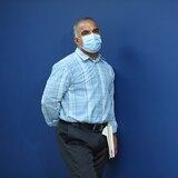 Departamento de Salud activa protocolo de coronavirus ante positivo de Lorenzo González