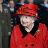 Reina Isabel II recibirá a Joe Biden en el castillo de Windsor