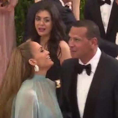JLo, ¿y la boda pa' cuándo?