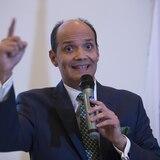 Le niegan a nieto de Trujillo ser candidato a presidente de República Dominicana