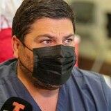 Secretario de Salud advierte que la ciudadanía tiene que cooperar para evitar más contagios por COVID-19