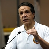 """Piden la """"inmediata dimisión"""" del gobernador Andrew Cuomo"""