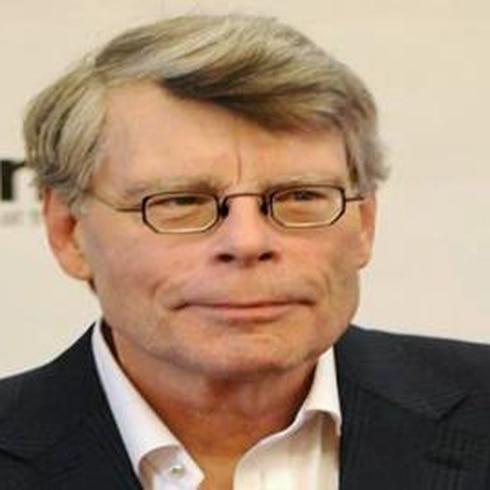 El escritor Stephen King cumple 65 años