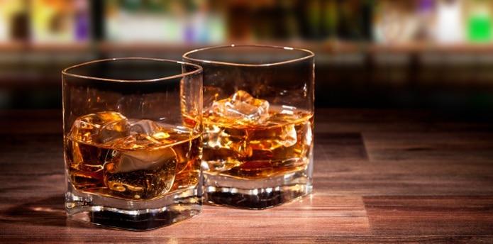 La industria del whisky representa 4,000 millones de libras en exportaciones. (Shutterstock)