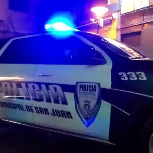 Policía Municipal vela cumplimiento de orden ejecutiva en la Placita