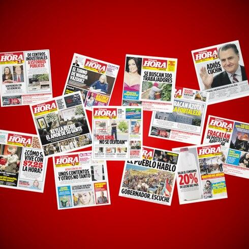 Las portadas de Primera Hora que más impactaron en 2019