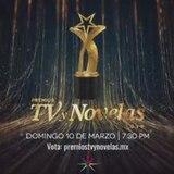 Premios TVyNovelas 2019: revisa la lista completa de nominados