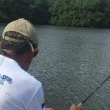 Prohíben pescar en el Embalse de Cidra