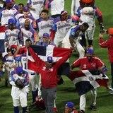 República Dominicana va pa' la final de la Serie del Caribe
