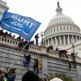 Nombran a representante republicano para comisión sobre asalto a Capitolio