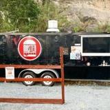 Roban vagón de negocio de comida en Hatillo