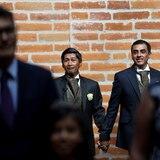 Fracasa intento legislativo de posponer matrimonio igualitario en Costa Rica