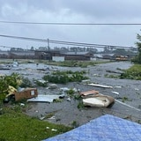 Al menos 12 personas mueren a causa de la tormenta tropical Claudette
