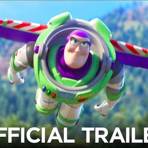 Tráiler final de Toy Story 4