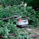Tormentas causan tornados y dejan una muerte en Estados Unidos