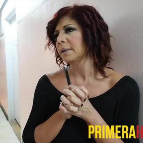 """Linette Torres reacciona a su salida de """"Entre Nosotras"""""""