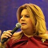 Jenniffer González asegura que plebiscito ayudará para que Puerto Rico sea el estado 51