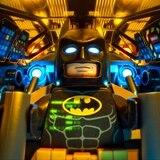 """""""Lego Batman"""" supera a """"Fifty Shades Darker"""" en la taquilla"""