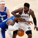 James Harden y los Nets dominan con facilidad a unos diezmados Lakers