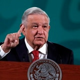 Presidente de México hablará contra la corrupción en la ONU