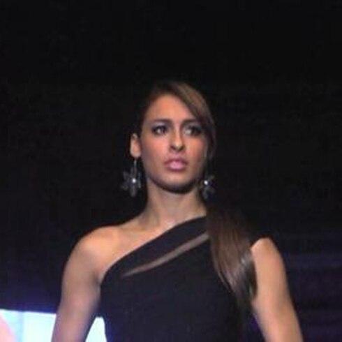 Talent show Miss Universe Puerto Rico 2014: Miss San Juan