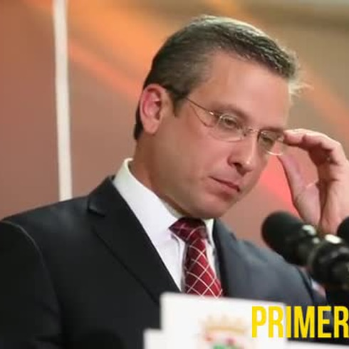 García Padilla anuncia medidas para reducir costo energético