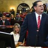 Aníbal José Torres dice que la gobernadora se escuda en juego de palabras